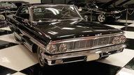 1964 Ford Galaxie 500 XL 2-Door Hardtop presented as lot S119 at Kansas City, MO 2010 - thumbail image3