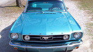 1966 Ford Mustang GT Fastback 289/225 HP, Automatic presented as lot S121 at Kansas City, MO 2010 - thumbail image2