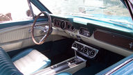1966 Ford Mustang GT Fastback 289/225 HP, Automatic presented as lot S121 at Kansas City, MO 2010 - thumbail image3