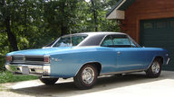 1967 Chevrolet Chevelle SS Coupe 396 CI, Automatic presented as lot S122 at Kansas City, MO 2010 - thumbail image2