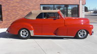 1948 Chevrolet Club Cabriolet Replica 350/300 HP, Automatic presented as lot S124 at Kansas City, MO 2010 - thumbail image2