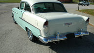 1955 Chevrolet Bel Air 2-Door 350/375 HP, 5-Speed  presented as lot S125 at Kansas City, MO 2010 - thumbail image2