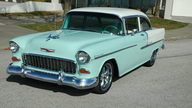 1955 Chevrolet Bel Air 2-Door 350/375 HP, 5-Speed  presented as lot S125 at Kansas City, MO 2010 - thumbail image7
