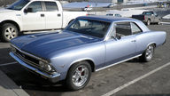 1966 Chevrolet Chevelle 572/671 HP, 5-Speed presented as lot S127 at Kansas City, MO 2010 - thumbail image4