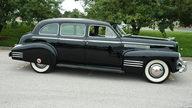 1941 Cadillac Series 41 Limousine presented as lot S130 at Kansas City, MO 2010 - thumbail image2