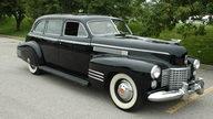 1941 Cadillac Series 41 Limousine presented as lot S130 at Kansas City, MO 2010 - thumbail image5