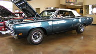 1969 Plymouth Road Runner Convertible 383/335 HP, 4-Speed  presented as lot S137 at Kansas City, MO 2010 - thumbail image3