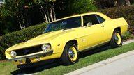 1969 Chevrolet Camaro 427/430 HP, 4-Speed presented as lot S150 at Kansas City, MO 2010 - thumbail image2