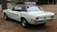 1968 Ford Mustang Challenger Coupe 302/230 HP, 3-Speed presented as lot S101 at Kansas City, MO 2010 - thumbail image2