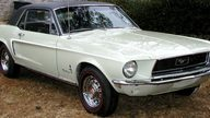 1968 Ford Mustang Challenger Coupe 302/230 HP, 3-Speed presented as lot S101 at Kansas City, MO 2010 - thumbail image3