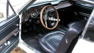 1968 Ford Mustang Challenger Coupe 302/230 HP, 3-Speed presented as lot S101 at Kansas City, MO 2010 - thumbail image4