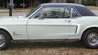 1968 Ford Mustang Challenger Coupe 302/230 HP, 3-Speed presented as lot S101 at Kansas City, MO 2010 - thumbail image7