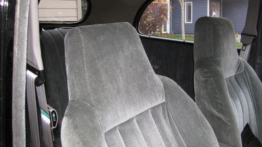 1937 Ford Slant Back Sedan 302/300 HP, Automatic presented as lot F71 at Kansas City, MO 2010 - image7