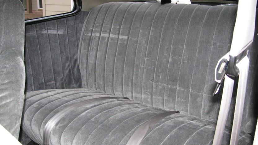 1937 Ford Slant Back Sedan 302/300 HP, Automatic presented as lot F71 at Kansas City, MO 2010 - image8