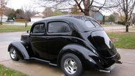1937 Ford Slant Back Sedan 302/300 HP, Automatic presented as lot F71 at Kansas City, MO 2010 - thumbail image2