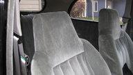 1937 Ford Slant Back Sedan 302/300 HP, Automatic presented as lot F71 at Kansas City, MO 2010 - thumbail image7