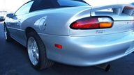 2002 Chevrolet Camaro 35th Annivesary Automatic presented as lot F218 at Kansas City, MO 2010 - thumbail image2