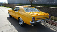 1969 Chevrolet Chevelle Coupe 454 CI, 4-Speed  presented as lot S197 at Kansas City, MO 2010 - thumbail image3