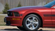 2008 Ford Mustang C/S 465 HP, 4-Speed Automatic presented as lot F214.1 at Kansas City, MO 2010 - thumbail image3