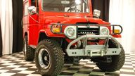 1971 Toyota Land Cruiser 3-Speed  presented as lot S123.1 at Kansas City, MO 2010 - thumbail image2