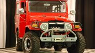 1971 Toyota Land Cruiser 3-Speed  presented as lot S123.1 at Kansas City, MO 2010 - thumbail image6