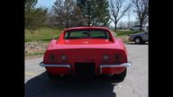 1971 Chevrolet Corvette 2-Door 454 CI, 3-Speed Automatic presented as lot F255 at Kansas City, MO 2010 - thumbail image4