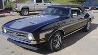 1972 Ford Mustang Convertible 351 CI, 4-Speed presented as lot F151 at Kansas City, MO 2010 - thumbail image5