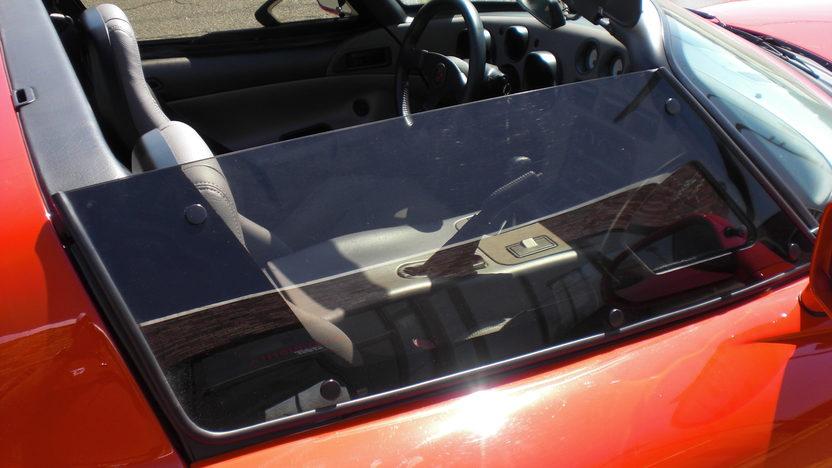 1992 Dodge Viper RT Convertible 400 HP, 6-Speed  presented as lot S194 at Kansas City, MO 2010 - image6