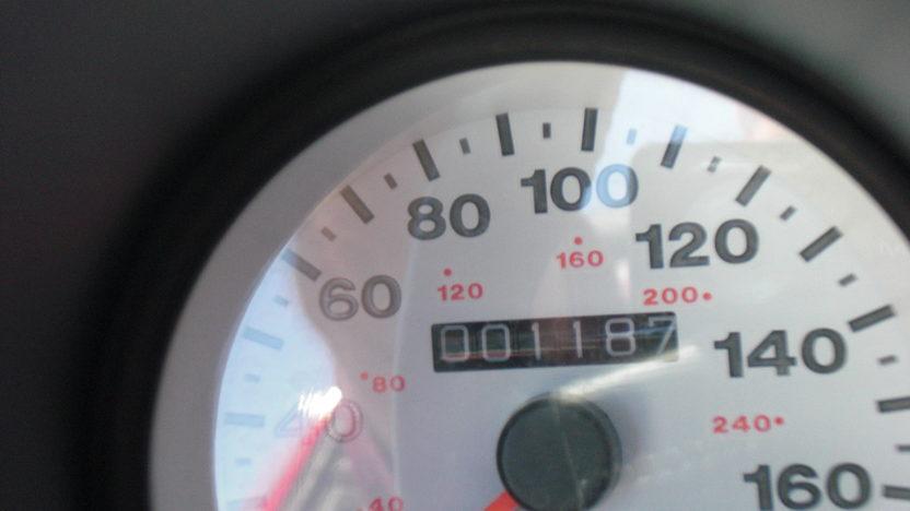 1992 Dodge Viper RT Convertible 400 HP, 6-Speed  presented as lot S194 at Kansas City, MO 2010 - image7