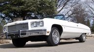 1975 Chevrolet Caprice Convertible Automatic presented as lot F252.1 at Kansas City, MO 2010 - thumbail image7