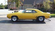 1969 Chevrolet Camaro 2-Door Hardtop 468 BIG BLOCK, Automatic presented as lot F277.1 at Kansas City, MO 2010 - thumbail image3