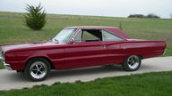 1967 Dodge Coronet R/T 2-Door 440/375 HP, Automatic presented as lot F215 at Kansas City, MO 2010 - thumbail image2
