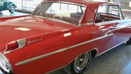 1962 Mercury Monterey 2-Door Hardtop 406/405 HP, 4-Speed presented as lot F261 at Kansas City, MO 2011 - thumbail image7