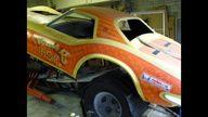1969 Chevrolet Corvette Funny Car 426 CI, Automatic presented as lot F169 at Kansas City, MO 2011 - thumbail image4