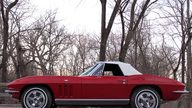 1966 Chevrolet Corvette Convertible 327/300 HP, 4-Speed presented as lot S51 at Kansas City, MO 2011 - thumbail image7