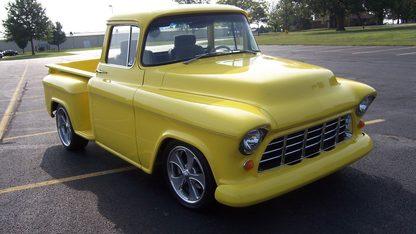 1956 Chevrolet 1500 Pickup