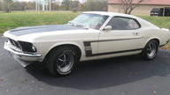 1969 Ford Mustang Boss 302 302/290 HP, 4-Speed presented as lot S134 at Kansas City, MO 2011 - thumbail image2