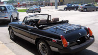 1980 MG B Limited Edition Roadster 4-Speed presented as lot S45.1 at Kansas City, MO 2011 - thumbail image3