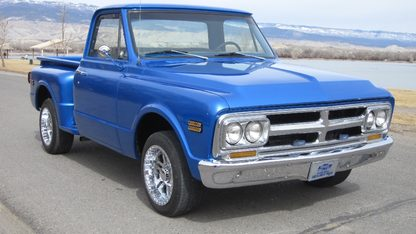 1968 GMC C10 Pickup