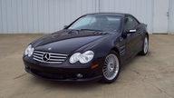 2004 Mercedes-Benz SL 55 AMG Convertible presented as lot S126 at Kansas City, MO 2012 - thumbail image8