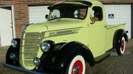 1937 International D2 1/2 Ton Pickup presented as lot F151 at Kansas City, MO 2012 - thumbail image8
