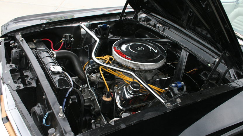 1965 Ford Mustang 2+2 GT350-H Replica 302/350 HP, 4-Speed presented as lot S31 at Kansas City, MO 2012 - image6