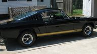 1965 Ford Mustang 2+2 GT350-H Replica 302/350 HP, 4-Speed presented as lot S31 at Kansas City, MO 2012 - thumbail image2