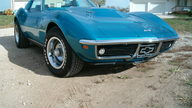 1969 Chevrolet Corvette 427/430 HP, 4-Speed presented as lot S197 at Kansas City, MO 2012 - thumbail image10