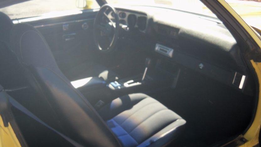 1978 Chevrolet Camaro Z28 presented as lot F241 at Kansas City, MO 2012 - image5