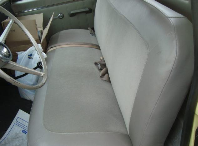 1967 Chevrolet C10 Pickup 283 CI, 4-Speed presented as lot T34 at Kansas City, MO 2013 - image2