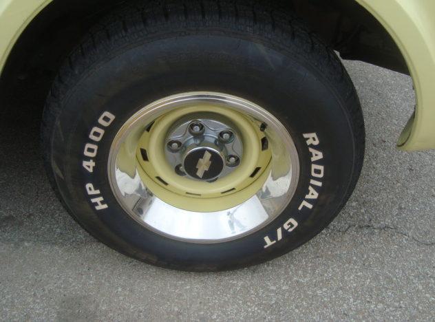 1967 Chevrolet C10 Pickup 283 CI, 4-Speed presented as lot T34 at Kansas City, MO 2013 - image5