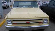 1967 Chevrolet C10 Pickup 283 CI, 4-Speed presented as lot T34 at Kansas City, MO 2013 - thumbail image7