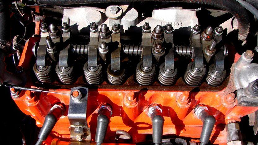 1969 Austin Mini 4-Speed, New Interior presented as lot T60 at Kansas City, MO 2013 - image5