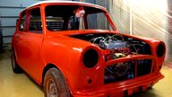 1969 Austin Mini 4-Speed, New Interior presented as lot T60 at Kansas City, MO 2013 - thumbail image6